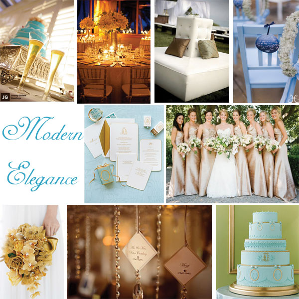 Inspiration Board Modern Elegance Every Last Detail