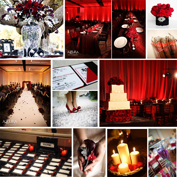 Row 3 Escort Cards Boutonni re Calla Lily Centerpiece