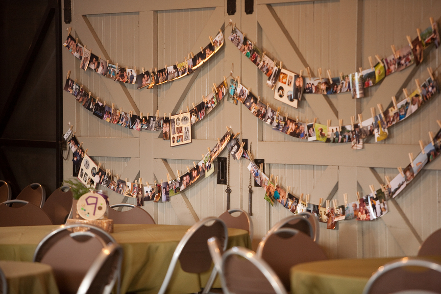 Rustic Wedding Ideas Diy