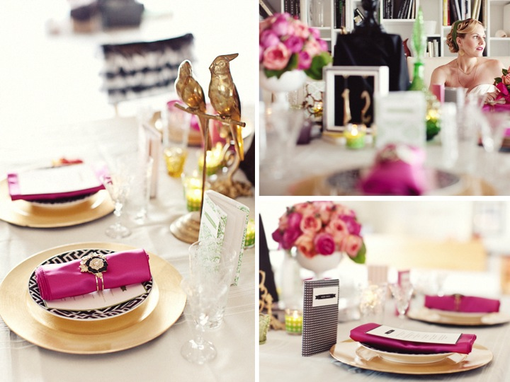 Electic Wedding Style photo 2691886-2