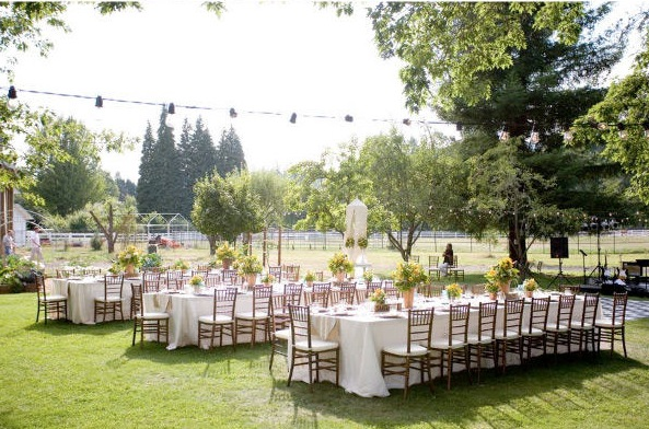 Oregon Wedding 2 {Thursday Tips} Whats Your Wedding Style?