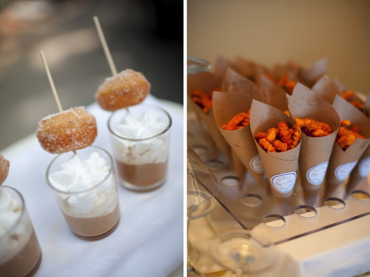 A Florida Brunch Wedding via TheELD.com