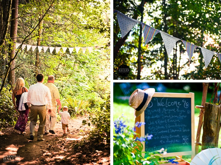 Washington Country Chic Wedding Every Last Detail Washington Country Chic