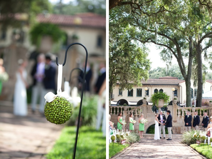 A Florida Brunch Wedding