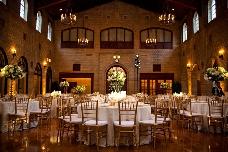 Elegant Green Amp White Dc Wedding Every Last Detail