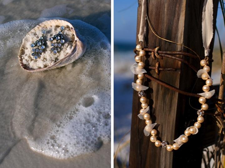 Bohemian Beach Style Dictionary Shoot {Part 1} via TheELD.com