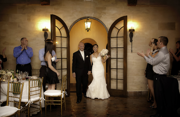Classic Sarasota Wedding via TheELD.com
