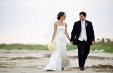 Classic Elegant wedding 9