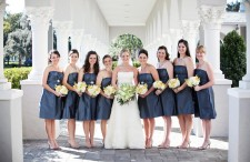 Elegant Florida wedding 3
