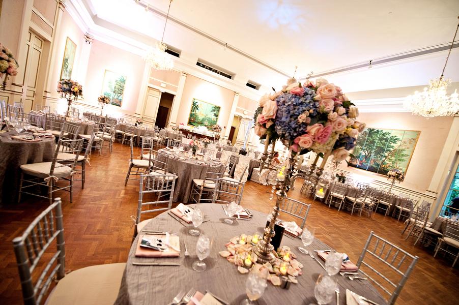 Elegant Pink Blue Wedding Part 2 Every Last Detail Elegant Pink Blue