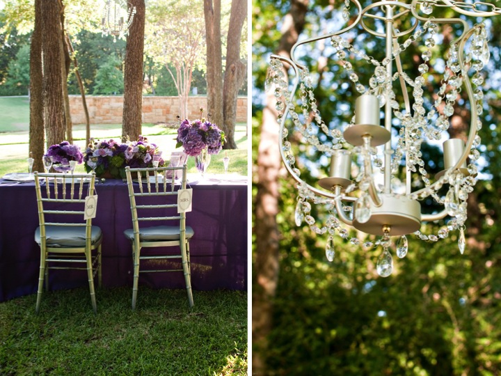 {Backyard Glam} Style Dictionary Inspiration Shoot