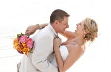 Fun and colorful Florida wedding 18