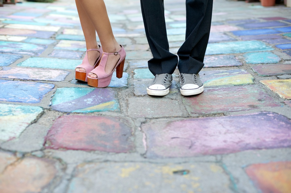 Pro Insight: 5 Reasons To Not Skip The Engagement Session via TheELD.com