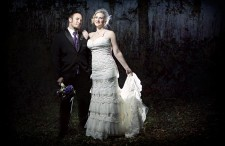 Enchanted Forest wedding 26