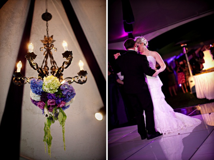 Via Enchanted Forest Elegant Wedding by Pure7Studios