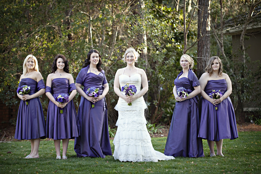 """Enchanted Forest"" Elegant Wedding | Every Last Detail"