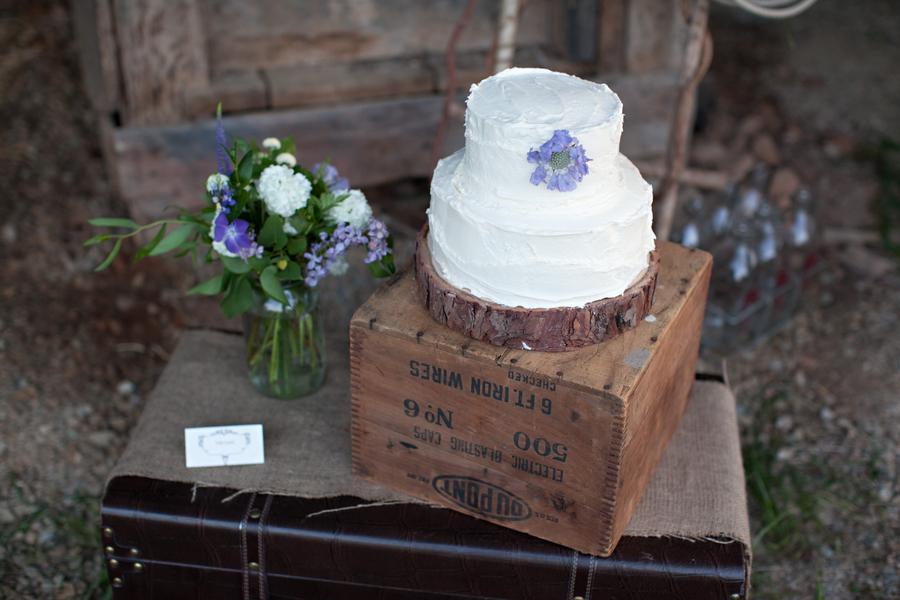Western Couture Wedding Inspiration via TheELD.com