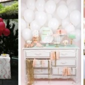 Balloon Wedding Inspiration