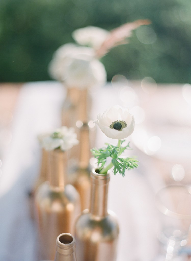 Natural Beach Chic Inspiration Shoot via TheELD.com