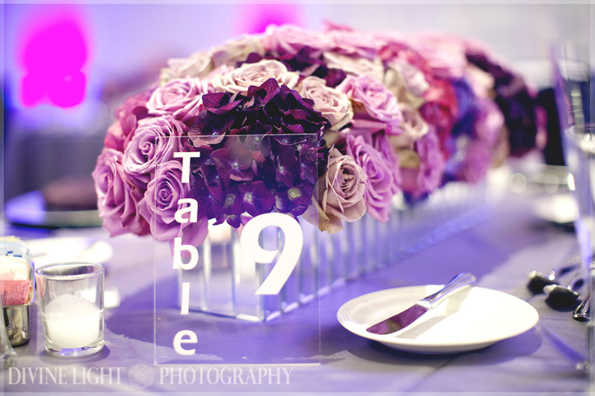 Blogiversary Table Number Giveaway!