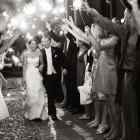 Romantic southern wedding 20