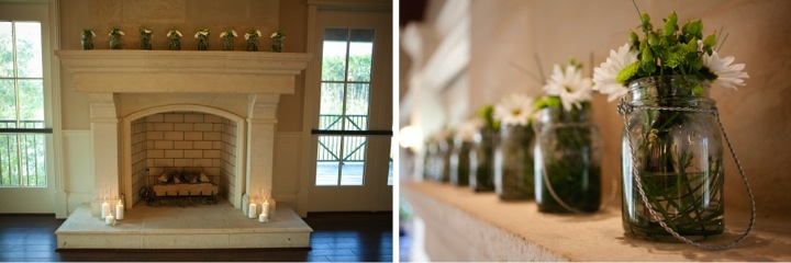 Classic Green Florida Wedding via TheELD.com