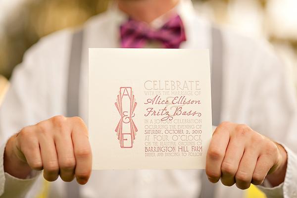 Pro Insight: Wedding Guest List Tips via TheELD.com