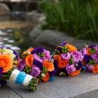 Colorful Atlanta Wedding 7