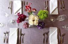 Elegant Lavender wedding 23