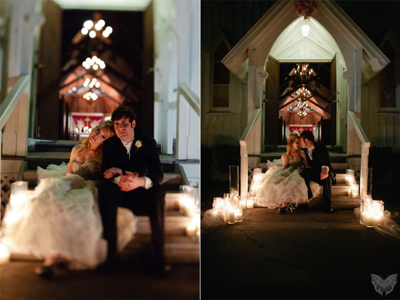Stylish Modern Pink Black Wedding Part 2 Every Last Detail Stylish