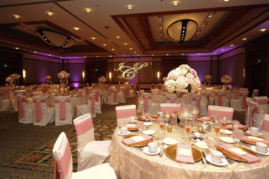 Pink White And Gold Wedding Decor Best Ideas About Blush Pink