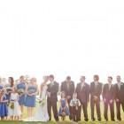 Navy and green elegant wedding 22