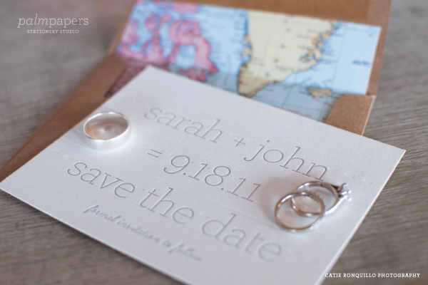 When Should Save The Dates Be Sent: {Thursday Tips} When Is The Right Time To... Send Save The