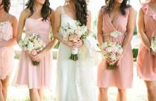 pink vintage wedding-21