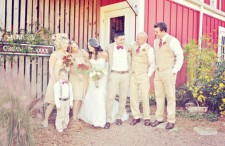 Rustic Farm Wedding_022