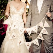 Vintage, Elegant Pink, Purple and White Wedding_015