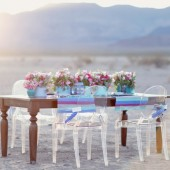 Cobalt Blue and Plum Wedding Inspiration_009