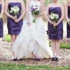 Purple Rustic Chic Wedding_013