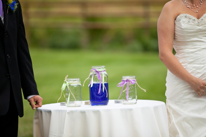Detail To Love Unique Ceremony Ideas