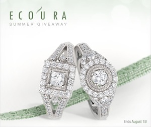 Win an engagement ring from REEDS Jewelry!
