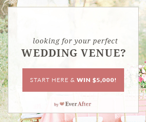 Dream Wedding Sweepstakes!