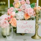 Beauiful Pretty in Pink Wedding_0016