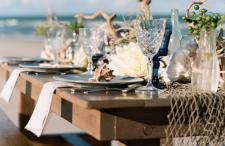 Eclectic Ocean Inspired Wedding Ideas_0009
