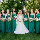 Emerald Green Wedding_0018