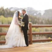 Lavender & Green Nature Inspired Utah Wedding_0027