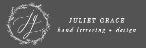 Hand Lettering & Design