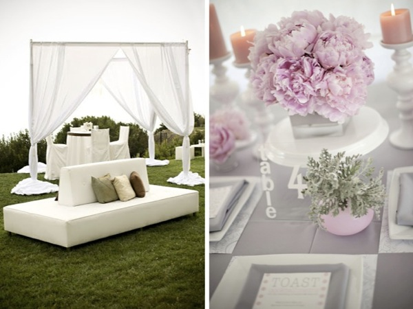 {Thursday Tips} What's Your Wedding Style?  via TheELD.com