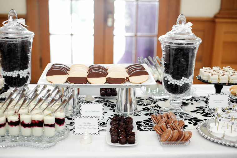 Awesome 26 Black And White Candy Buffet Every Last Detail Download Free Architecture Designs Parabritishbridgeorg