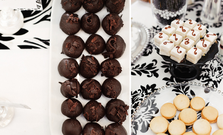Surprising 27 Black And White Candy Buffet Every Last Detail Download Free Architecture Designs Parabritishbridgeorg