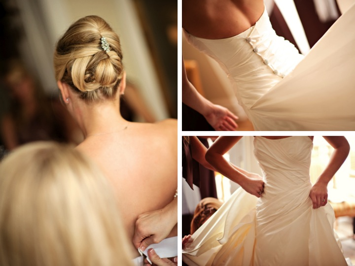 Classic Elegant Florida Wedding via TheELD.com